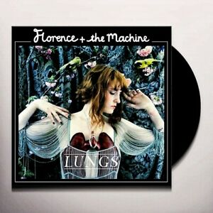 Florence And The Machine - Lungs (LP)