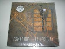 Esmerine La Lechuza LP New unplayed limited ed 180 gram with CD copy and inserts