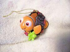 Disney Collectible Ornament - NIB - NEMO