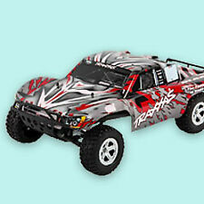 RC Cars, Trucks & Motorcycles