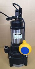"""1"""" high head submersible water pump for Irrigation, wells  and water harvesting"""