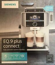 Siemens TI9575X1DE EQ.9 plus connect s700 Kaffeevollautomat