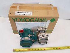 Yokogawa EJX110A-ELS4J-714NN/SU2 Style S1 Differential Pressure Transmitter New