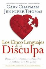 Los cinco lenguajes de la disculpa (Spanish Edition)-ExLibrary