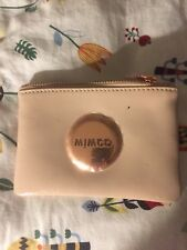 Mimco pouch Coin Purse Small (Pink)