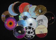 Lot of 525 Music CD's Pop, Folk, Indie, Classical, More
