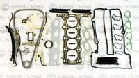 ADAM CORSA ASTRA INSIGNIA 1.2 1.4 HEAD GASKET SET+BOLTS+TIMING CHAIN KIT A12XER