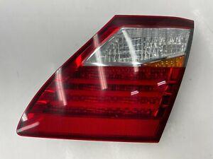 2010-2012 LEXUS LS460 LS460L LS600H - RIGHT PASS SIDE INNER TAILLIGHT LAMP OEM