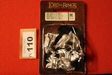 Games Workshop Lord Of The Rings Prince Imrahil Dol Amroth Metal LoTR OOP Knight