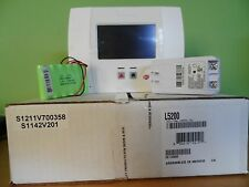 Honeywell Ademco Lynx  L5200 DIY Alarm System  Upgraded From  Lynx L5100 NEW