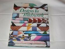 Designs in Patchwork/30 Bright New Quilts for Mach