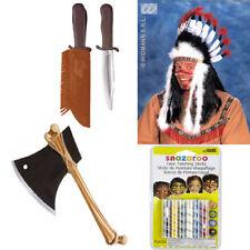 Native American Costume Headdresses