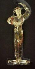 Swarovski Silver Crystal Figurine Magic of Dance Antonio Retired SCS 2003