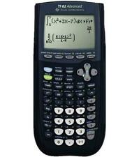 Texas TI-82 Advanced Calculatrice Graphique