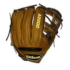 Wilson A2000 DP15 Game Mode Unisex