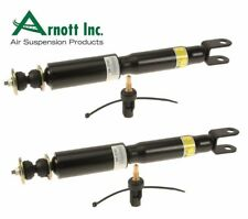 Chevy Tahoe Caddy Escalade GMC Yukon 00-06 2 Front Shock Absorbers Arnott SK2760