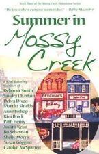 Summer in Mossy Creek by Deborah Smith; Debra Dixon; Sandra Chastain