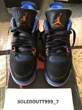 """Air Jordan 4 retro """"Cavs"""" 308497-027 sz 9"""