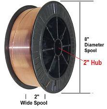 """1 Roll ER70S-6 .035"""" Mig Welding Wire 11 Ib Each Roll 70S-6- .035""""  70S6-.035-11"""