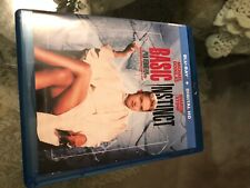 BASIC INSTINCT BLUE RAY ONLY NO DVD VERY NICE SHAPE GREAT PRICE