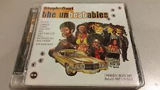 STEPH & GUZT - The Unbeatables  (COMMON SOULFOOD NAS SMIF-N-WESSUMBIG L B.I.G.)