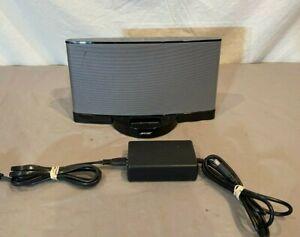 Bose SoundDock Series II Digital Music System 30-pin Ipod/iphone Speaker& Aux In