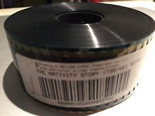 THE NATIVITY STORY   35MM Trailer FREE SHIPPING! POE DAMERON Oscar Isaac