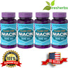 FLUSH FREE NIACIN 500 MG CARDIOVASCULAR HEART HEALTH VITAMIN SUPPLEMENT 400 CAPS