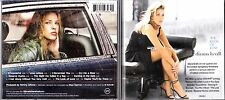 CD 10 TITRES DIANA KRALL THE LOOK OF LOVE 2001  Verve Records – 549 846-2