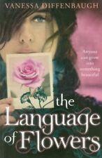 The Language of Flowers,Vanessa Diffenbaugh- 9780230755062
