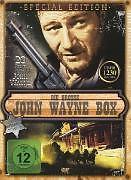 John Wayne DVD Filme und Entertainment auf DVD & Blu-ray