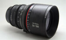 Cinematics Cine lens sigma 50-100mm T2.0 EF for Canon mount SONY A7S, Canon C300