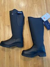 NEW Mountain Horse Rimfrost Rider II 9 Wide
