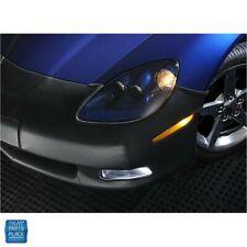 2005-2010 Corvette Front End Cover Bra Mask w/ License Plate Cutout GM 19202129