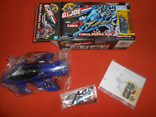 G.I.JOE:  2001  Cobra Mantis Sub   & BOX