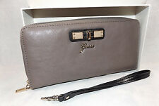 GUESS Stylish Ladies Wallet Perlita Slg Multi