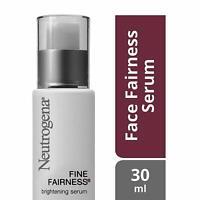 Neutrogena Fine Fairness Brightning Serum 30 ml  Skin Care