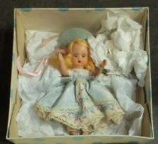 Vtg Nancy Ann Storybook Doll Fairyland Series #153 Tags Box Ms23