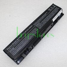 Laptop 5200mAh Battery For Dell Studio 1537 1555 1557 1558 KM958 PP33L PP39L
