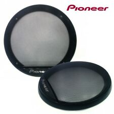 Pioneer 6.5 Inch 17cm 170mm Car Speaker Grill Grilles Plates Covers Pair