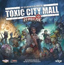 EDGE ZOMBICIDE BOITE EXTENSION TOXIC CITY MALL EN STOCK