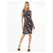 Phase Eight Navy White  Lyssa Dress - various sizes - new with tags RRP $119