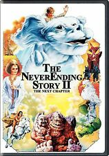 The Neverending Story 2: The Next Chapter - Rare ,Unique and one of a kind - NEW