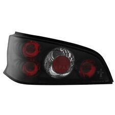 2 x Rückleuchten Heckleuchte Peugeot 106 96-99 black / schwarz 1017374