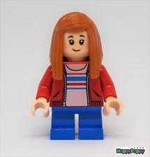 Lego Jurassic World Minifigur Minifig 75930 Maisie Lockwood jw024 Neuware / New