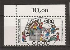 1989 Children very fine used, Michel 1435