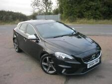Volvo V40 Model 25,000 to 49,999 miles Vehicle Mileage Cars