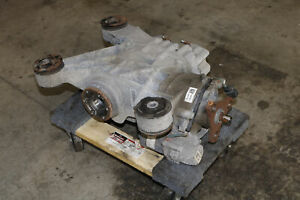 2015 2016 AUDI A3 8V 2.0 - REAR AXLE DIFF / DIFFERENTIAL (PYP)