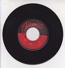 Cherrie VANGELDER SMITH Vinyl 45T GOODBYE GUITAR MAN - A DAY WILL COME Juke-Box