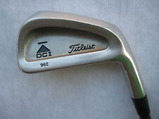 Titleist DCI 962 #4 Iron Regular Titleist Graphite Shaft (Right Handed)